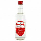 Minkovska vodka 50cl 37.5%vol
