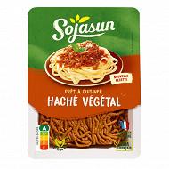 Sojasun Le Haché Végétal prêt à cuisiner 240g