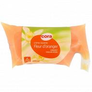 Cora crème lavante fleur d'oranger recharge 250 ml
