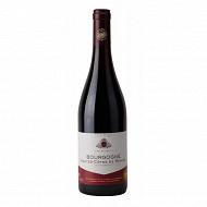 L'âme du terroir Bourgogne Hautes Côtes de Beaune rouge 75 cl 13% Vol.