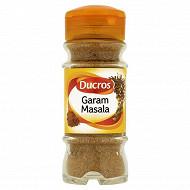 Ducros garam masala 30g