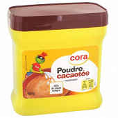 Cora Kido poudre cacaotée instantanée 450g