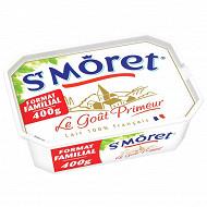 Saint morêt nature barquette 400 g