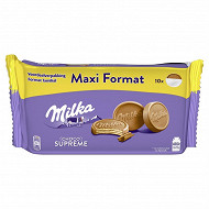 Milka choco supreme format x 10 300g