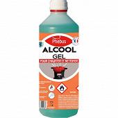 Phébus alcool gel 1 L