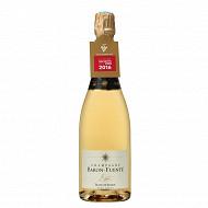 Champagne Blanc de Blancs Esprit Baron Fuenté 12,5% Vol. 75cl