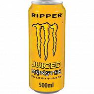 Monster ripper boite 50cl