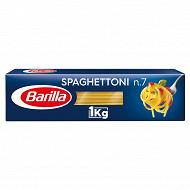 Barilla spaghettoni n°7 1kg francia