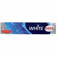 Cora dentifrice white 75ml