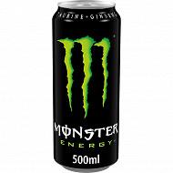 Monster energy boite 50cl
