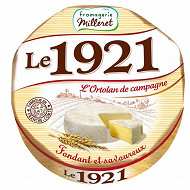 L'ortolan 1921 - 220 g fromagerie Milleret