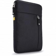 """Case logic Etui en nylon noir pour tablette de 7 à 8"""" TS108K"""