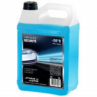 SMB lave glace toutes saisons sans methanol 5L