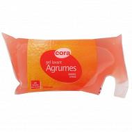 Cora gel lavant agrumes recharge 250 ml
