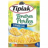 Tipiak tendres perles 700g format familial