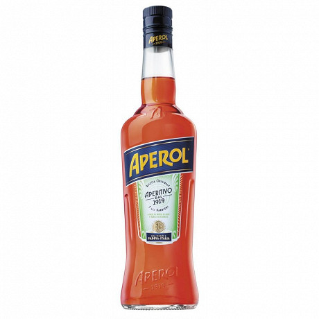 Aperol apéritif 1L 15%vol