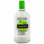 Nautilus liqueur de pomme 70 cl 15% Vol.