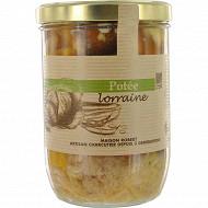 Clair de Lorraine potée Lorraine 750g