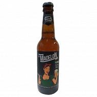 Bière La madelon 33cl 5.5% vol