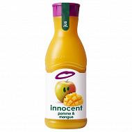 Innocent jus pommes et mangues 900 ml