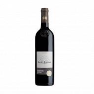 L'ame du terroir saint chinian rouge 75cl 13.5% Vol.