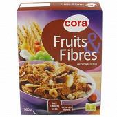 Cora fruits & fibres 500g