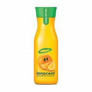 Innocent jus d'orange pulpe 330ml