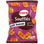 Cora soufflés goût bacon sachet 60g