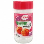 Cora harmony édulcorant sucralose poudre bocal 75g