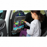 Auto pratic organiseur de siège