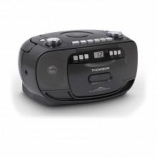 Thomson Radio cd cassette portable RK200CD