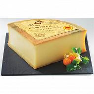 Abondance fermier aop - au lait cru de vache -33%mg/pt Patrimoine gourmand