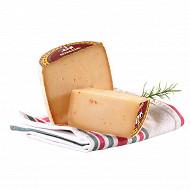 Tommette piment 35.5 % mg/pt lait pasteurisé de brebis