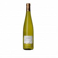 L'âme du terroir alsace Pinot blanc 75 cl 12,5% Vol.