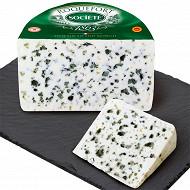 Société roquefort aop lait cru de brebis 1/2 pain 32%MG