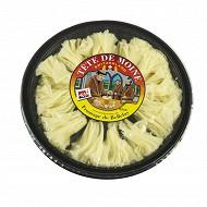 Tête de moine Rosette  aop suisse 100g lait cru de vache