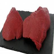 Viande bovine : pièce à fondue