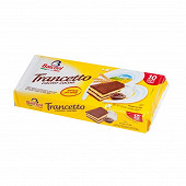 Balconi mini génoises trancetto au chocolat 280g