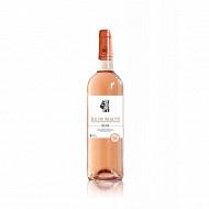 L'ame du terroir igp ile de beauté rosé 75cl 11.5% Vol.