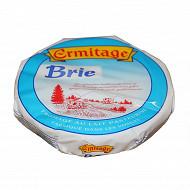 Ermitage brie au lait pasteurisé 800 g