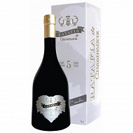 Didier Barbe Ratafia de champagne 5 ans 18% Vol 70cl