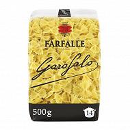 Garofalo pâtes farfalle paquet de 500g