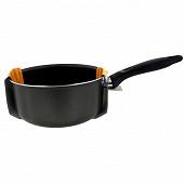 Cora casserole 20cm tous feux sauf induction coloris gris