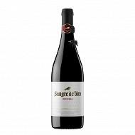 Torres Vin d'Espagne Sangre de Toro rouge 75cl 13.5%vol