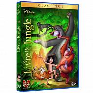 Dvd Le livre de la jungle