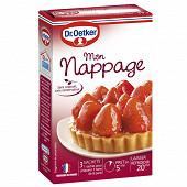 Ancel nappage pour tarte 3 sachets étui 39g
