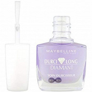 Gemey maybelline vernis à ongles durci long diamant NU