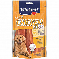 Vitakraft chicken filet de poulet pour chien 80g