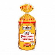 St michel madeleines pur beurre de commercy oeuf de plein air 300g