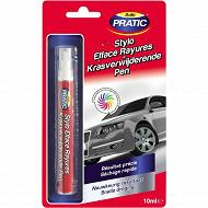 Auto pratic stylo efface rayures 100ml
